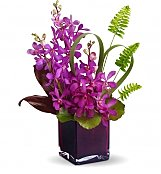 Tropical Flowers: Island Princess Bouquet