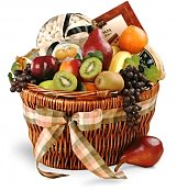 Fruit Gift Baskets: Beneficial Bounty