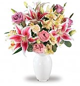 Roses: Beautiful Blossoms Bouquet