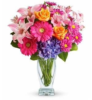 Shop Flowers & Gifts Over $100