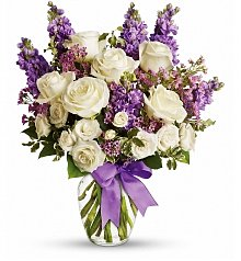 Roses: Queen for a Day Bouquet