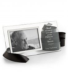 Personalized Keepsake Gifts: Personalized Memorial Picture Frame