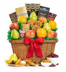 Fruit Baskets: Five Star Fruit Grand