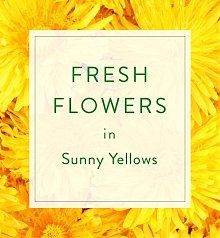 Flower Bouquets: Designer's Choice Seasonal Bouquet: Yellow
